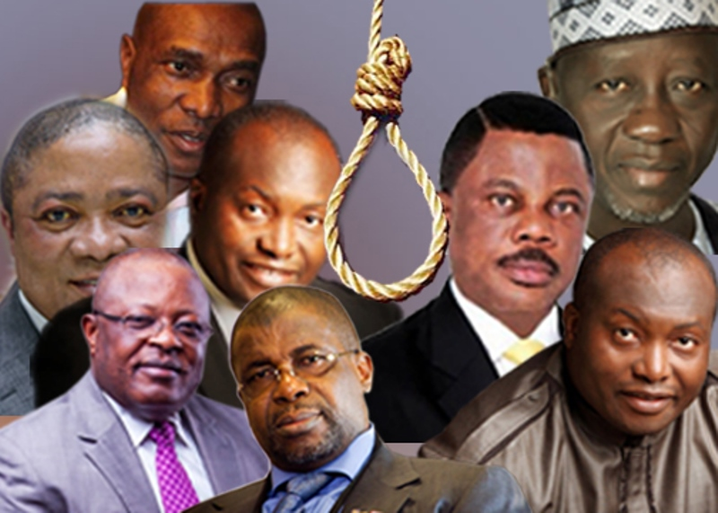 TRADE BY BARTER: HOW ANAMBRA BILLIONAIRES SPONSORS GOVERNORS OF