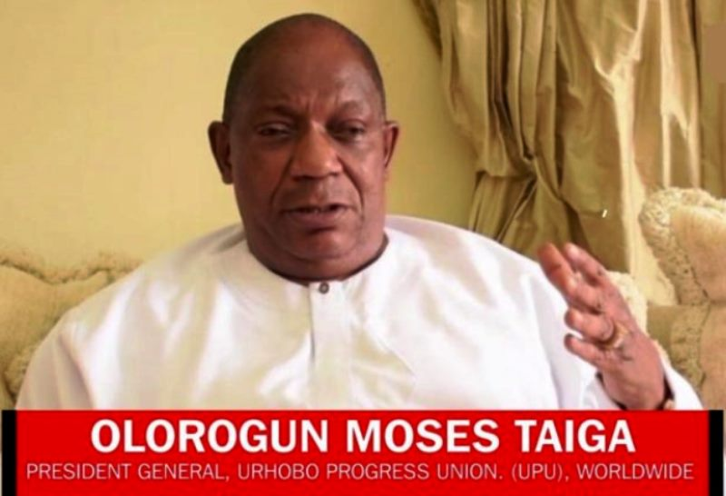 URHOBO UNION PRESIDENT, MOSES TAIGA IN SERIAL BIGAMY, ALLEGEDLY DUMPS 3RD WIFE, OYEYINKA, 'QUADRUPLETS' FOR NEW WIFE